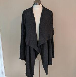 NWOT Torrid open front sweater - size 2